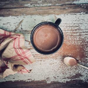 Cacao à boire
