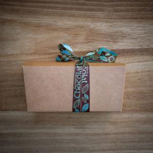 Chocolatiers d'art et Cie Ballotin Calvados