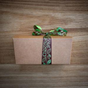 Chocolatiers d'art et Cie Ballotin Sapin