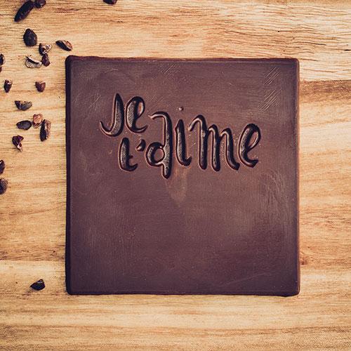 Le chocolat : une idée cadeau qui détonne