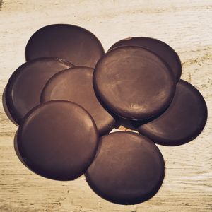 Palets en Chocolat