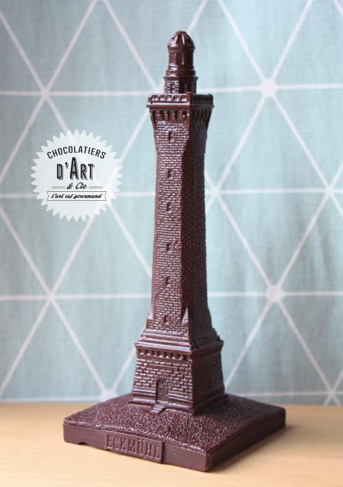chocolatiers d'art et cie phare Eckmühl