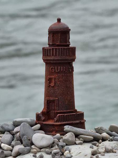 chocolatiers d'art et cie phare Guilvinec